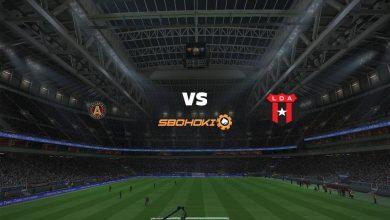 Photo of Live Streaming  Atlanta United FC vs Alajuelense 13 April 2021