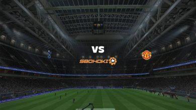 Photo of Live Streaming  Tottenham Hotspur vs Manchester United 11 April 2021