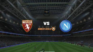 Photo of Live Streaming  Torino vs Napoli 26 April 2021