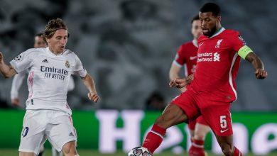 Photo of Wijnaldum Curhat Ingin Transfer Dari Liverpool ke Barcelona