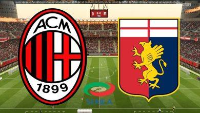 Photo of Mau Nonton Live Streaming AC Milan vs Genoa? Lihat Di Sini