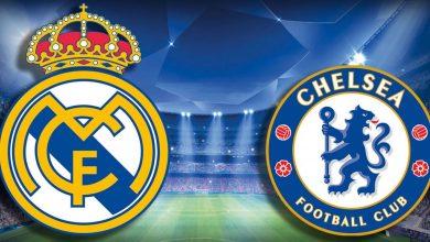 Photo of Prediksi Liga Champions Real Madrid vs Chelsea 28 April 2021