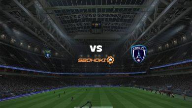 Photo of Live Streaming  Sochaux vs Paris FC 3 April 2021