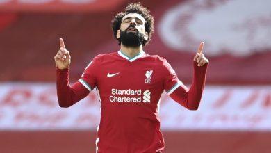 Photo of Cabut dari Liverpool, Mohamed Salah Tergiur ke PSG?