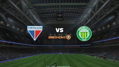 Photo of Live Streaming  Fortaleza vs Ypiranga 7 April 2021