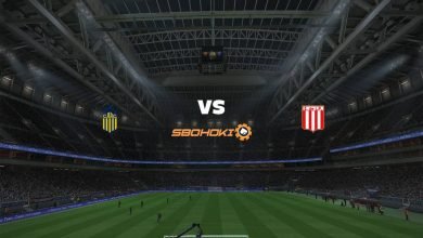 Photo of Live Streaming  Rosario Central vs Estudiantes de La Plata 26 April 2021