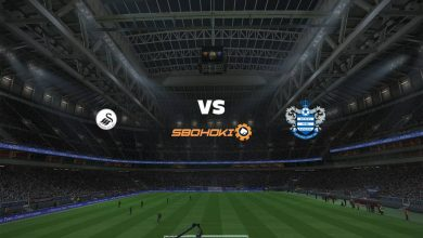 Photo of Live Streaming  Swansea City vs Queens Park Rangers 20 April 2021