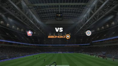 Photo of Live Streaming  Lille vs Montpellier 16 April 2021