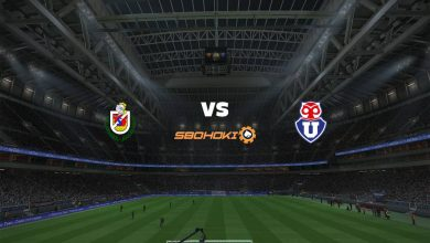 Photo of Live Streaming  La Serena vs Universidad de Chile 11 April 2021