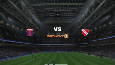 Photo of Live Streaming  Tigre vs Independiente 14 April 2021