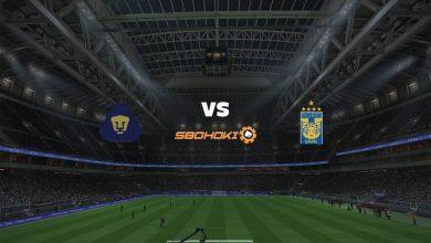 Photo of Live Streaming  Pumas UNAM vs Tigres UANL 18 April 2021