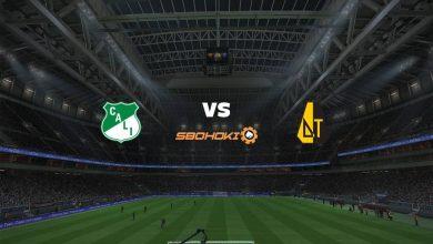 Photo of Live Streaming  Deportivo Cali vs Deportes Tolima 7 April 2021