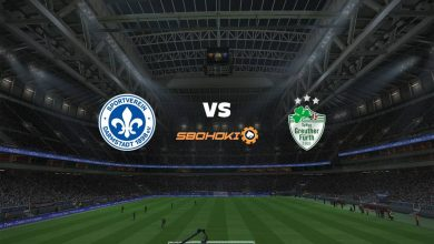 Photo of Live Streaming  SV Darmstadt 98 vs SpVgg Greuther Furth 16 April 2021