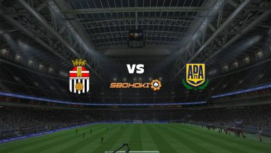 Photo of Live Streaming  FC Cartagena vs AD Alcorcón 5 April 2021