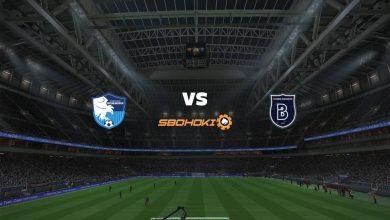 Photo of Live Streaming  Erzurum BB vs Istanbul Basaksehir 29 April 2021