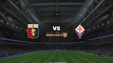 Photo of Live Streaming  Genoa vs Fiorentina 3 April 2021