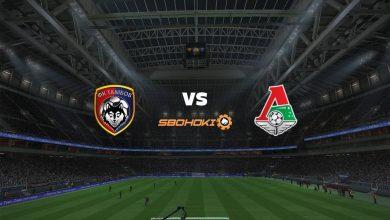 Photo of Live Streaming  FC Tambov vs Lokomotiv Moscow 24 April 2021