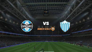 Photo of Live Streaming  Grêmio vs Novo Hamburgo 18 April 2021