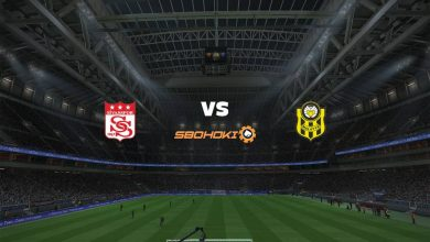 Photo of Live Streaming  Sivasspor vs Yeni Malatyaspor 29 April 2021