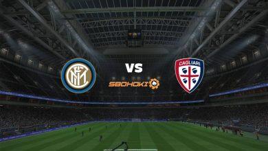 Photo of Live Streaming  Inter Milan vs Cagliari 11 April 2021