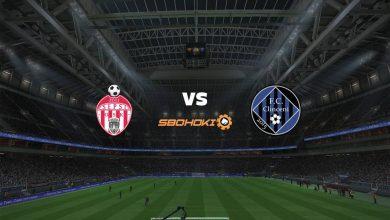 Photo of Live Streaming  Sepsi Sfantu Gheorghe vs Academica Clinceni 27 April 2021