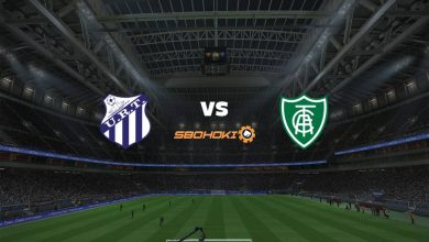 Photo of Live Streaming  URT vs América-MG 18 April 2021