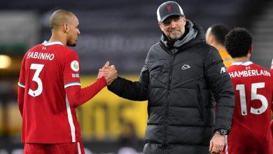 Photo of Fabinho Tegaskan Liverpool Bakal Berjuang Selamatkan Musim 2020/2021