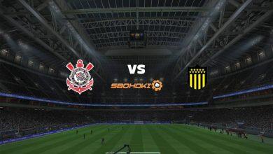 Photo of Live Streaming  Corinthians vs Peñarol 29 April 2021