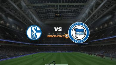 Photo of Live Streaming  Schalke 04 vs Hertha Berlin 24 April 2021