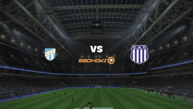 Photo of Live Streaming  Atlético Tucumán vs Talleres (Córdoba) 26 April 2021