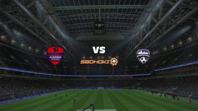 Photo of Live Streaming  Academia Puerto Cabello vs Metropolitanos FC 8 April 2021