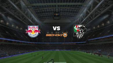 Photo of Live Streaming  FC Salzburg vs Wolfsberger 28 April 2021