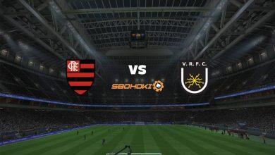Photo of Live Streaming  Flamengo vs Volta Redonda 24 April 2021