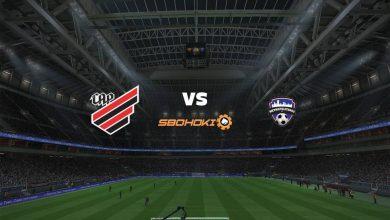 Photo of Live Streaming  Athletico-PR vs Metropolitanos FC 28 April 2021