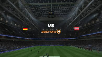 Photo of Live Streaming  Germany vs Norway 13 April 2021