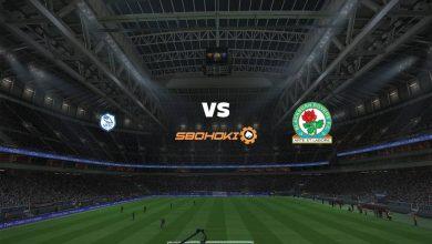Photo of Live Streaming  Sheffield Wednesday vs Blackburn Rovers 20 April 2021
