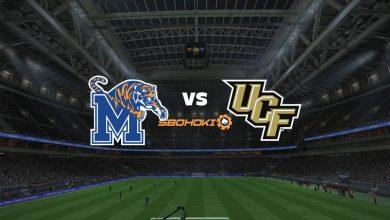 Photo of Live Streaming  Memphis vs UCF 10 April 2021