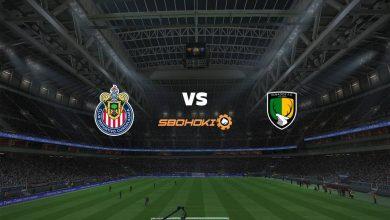 Photo of Live Streaming  Tapatío vs Venados FC 9 April 2021