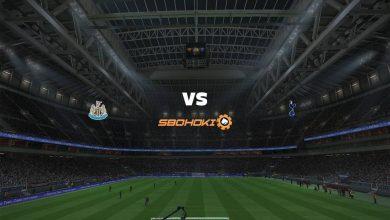 Photo of Live Streaming  Newcastle United vs Tottenham Hotspur 4 April 2021