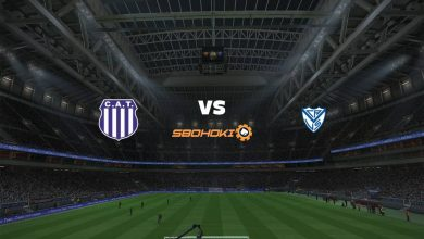 Photo of Live Streaming  Talleres (Córdoba) vs Vélez Sarsfield 7 April 2021