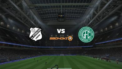 Photo of Live Streaming  Inter de Limeira vs Guarani 25 April 2021