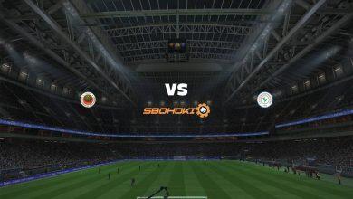 Photo of Live Streaming  Genclerbirligi vs Caykur Rizespor 23 April 2021