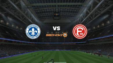 Photo of Live Streaming  SV Darmstadt 98 vs Fortuna Düsseldorf 4 April 2021