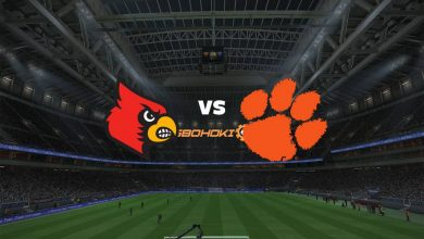 Photo of Live Streaming  Louisville vs Clemson 9 April 2021