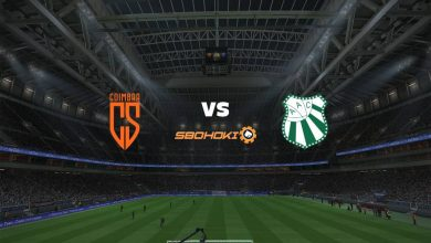 Photo of Live Streaming  Coimbra vs Caldense 11 April 2021