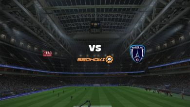 Photo of Live Streaming  Guingamp vs Paris FC 24 April 2021