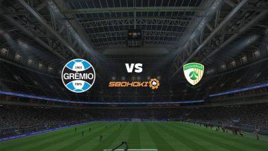 Photo of Live Streaming  Grêmio vs La Equidad 22 April 2021