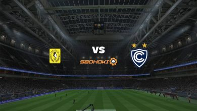 Photo of Live Streaming  Academia Cantolao vs Cienciano del Cusco 14 April 2021