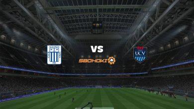 Photo of Live Streaming  Alianza Lima vs César Vallejo 24 April 2021