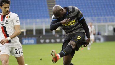 Photo of Lukaku Tidak Menyangka Inter Bisa Duduk Nyaman di Puncak Klasemen Serie A Italia